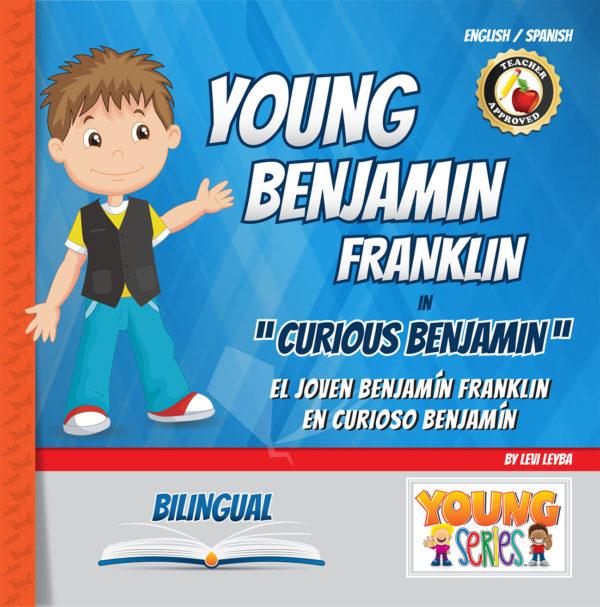 Young Benjamin Franklin in Curious Benjamin